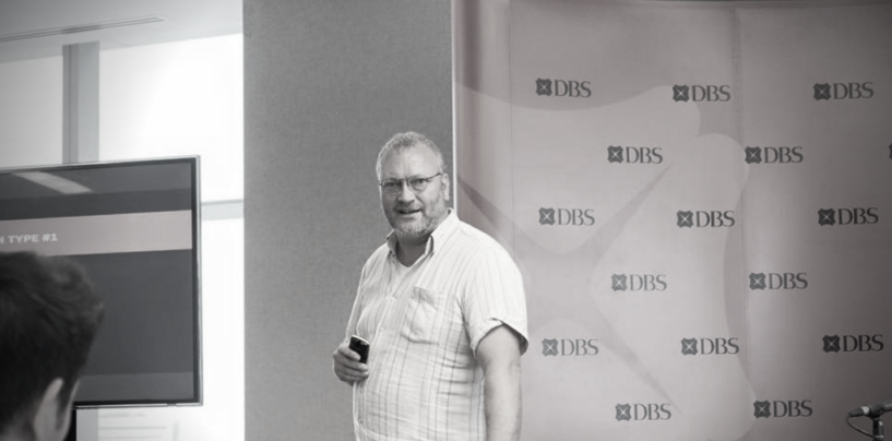Chief Innovation Officer, Neal Cross Bids Farewell to DBS Bank in Heartfelt Post