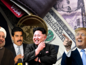 Authoritarian Regimes Turn to Cryptocurrencies to Bypass Sanctions
