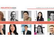 Top 10 Insurtech Leaders in Asia