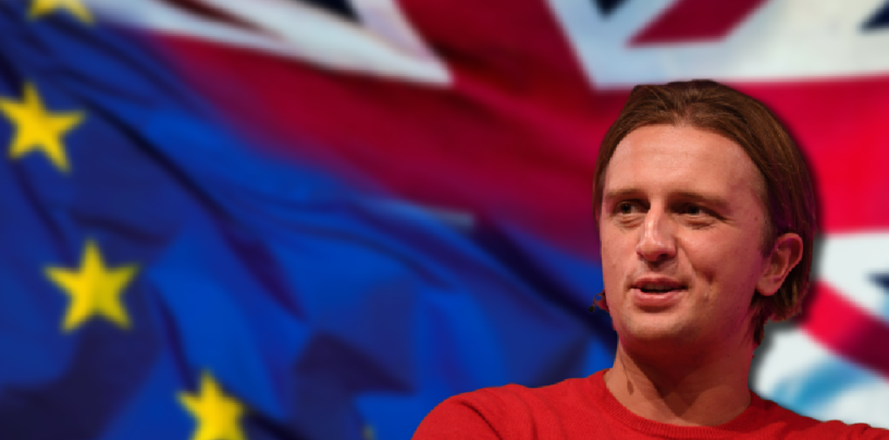 Revolut Wants to Hire More Singaporeans Because of Brexit