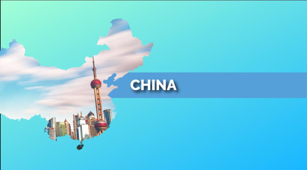 Top Fintech Startups Asia (b) - China