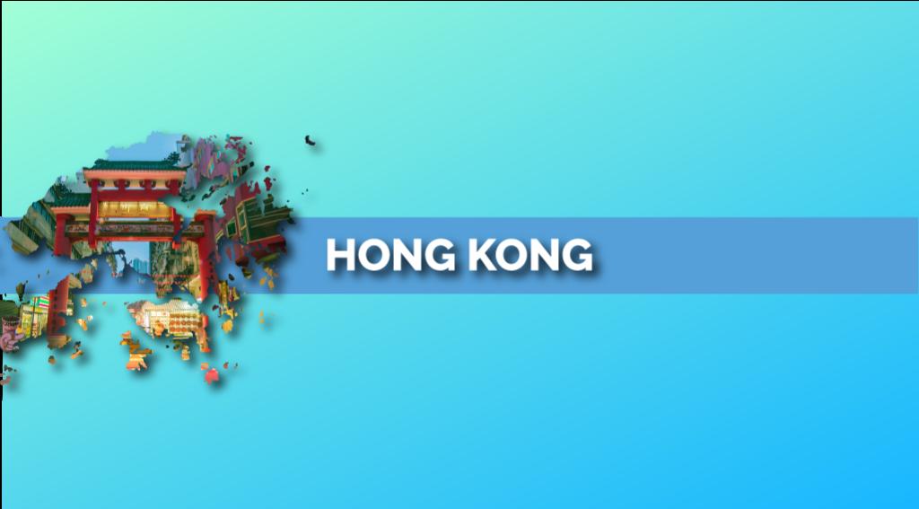 Top Fintech Startups- Hong Kong
