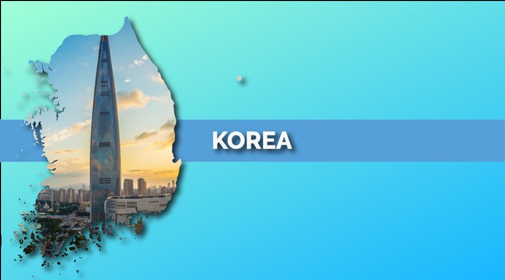 Top Fintech Startups Asia (b) - Korea