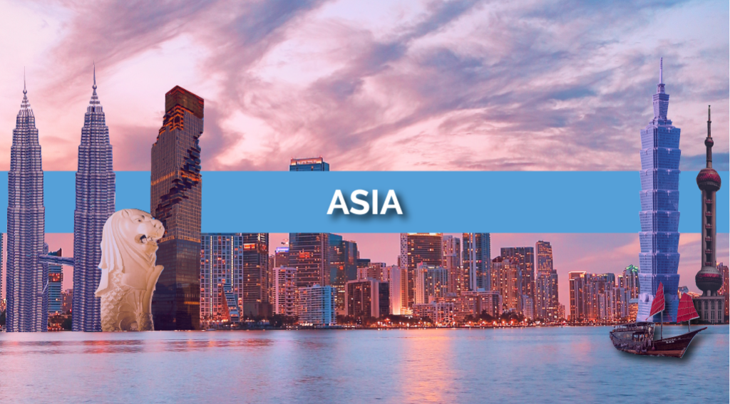 Top Funded Fintech Asia