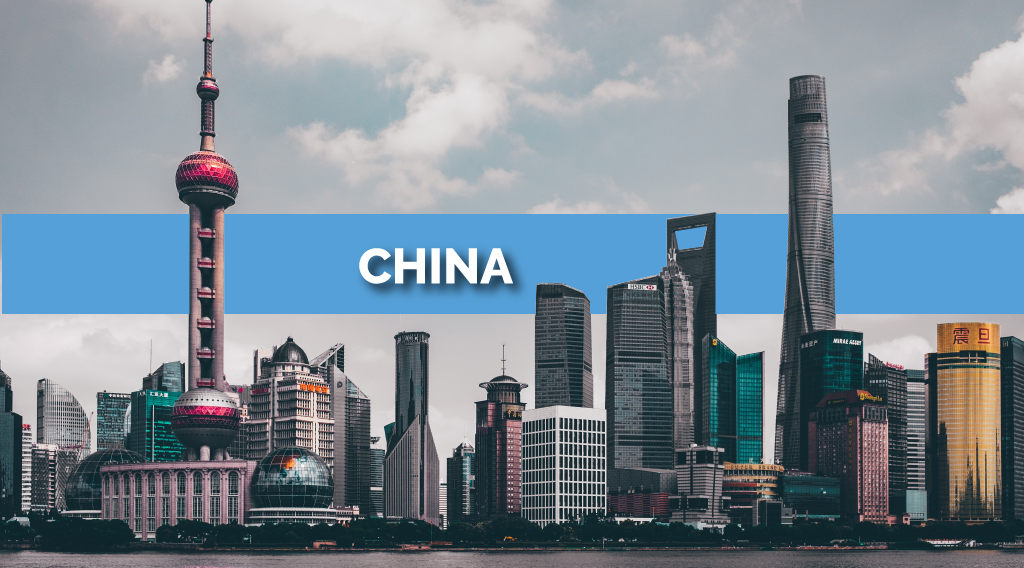 Top Funded Fintech in Asia China