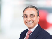 Bain & Company Names New Asia Pacific's Regional Managing Partner