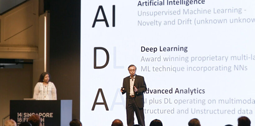 AI Driven Fintech AIDA Gets Funding Boost from Mastercard