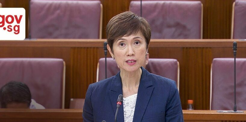 Minister Thinks Singapore Needs to Stop Snubbing Seniors for Fintech Talent
