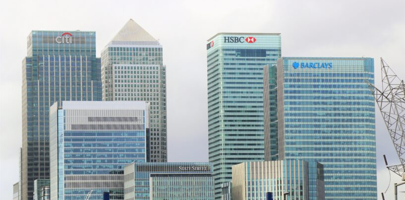 Banks and Corporates Need to Rethink How They Approach Innovation—Again