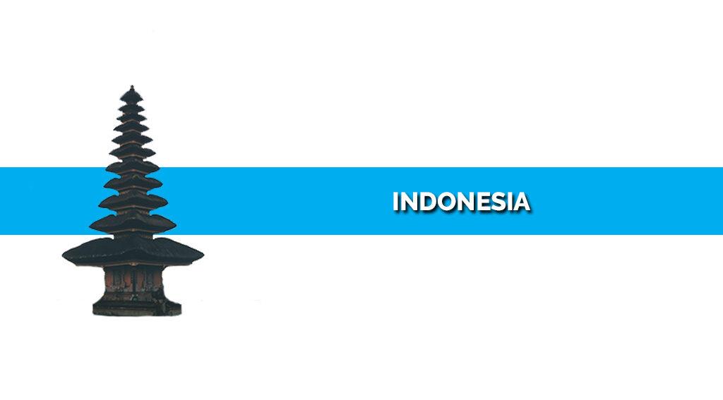 Indonesia - Fintech list
