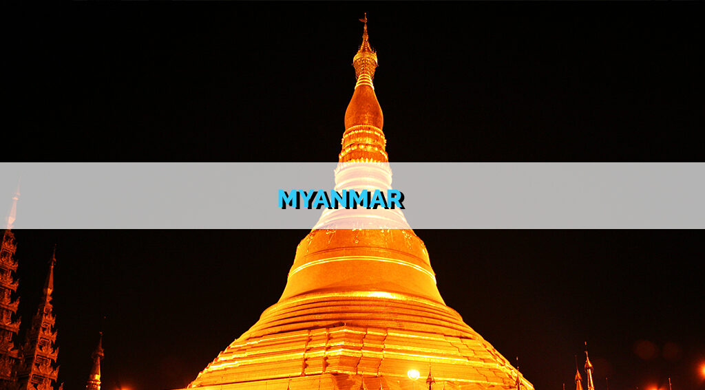 MYANMAR STARTUP REPORT