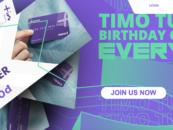 Vietnam's Digital Bank Timo Celebrates Its Third Birthday