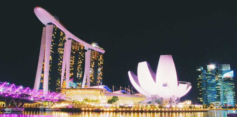 Meniga Opens Singapore Office After Helping UOB Build Their Digital Bank