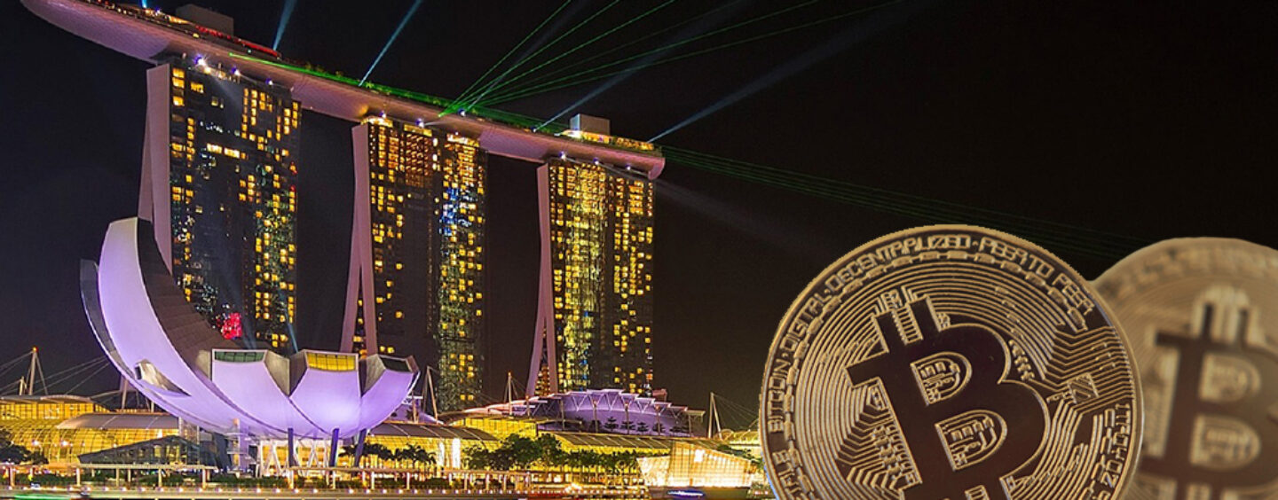 """Singapore's New GST Proposal for Crypto """"One of the Friendliest Tax Regulations in the World"""""""