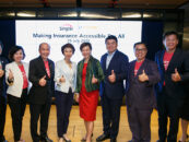 Singtel Makes First Foray into Insurance Market in Singapore