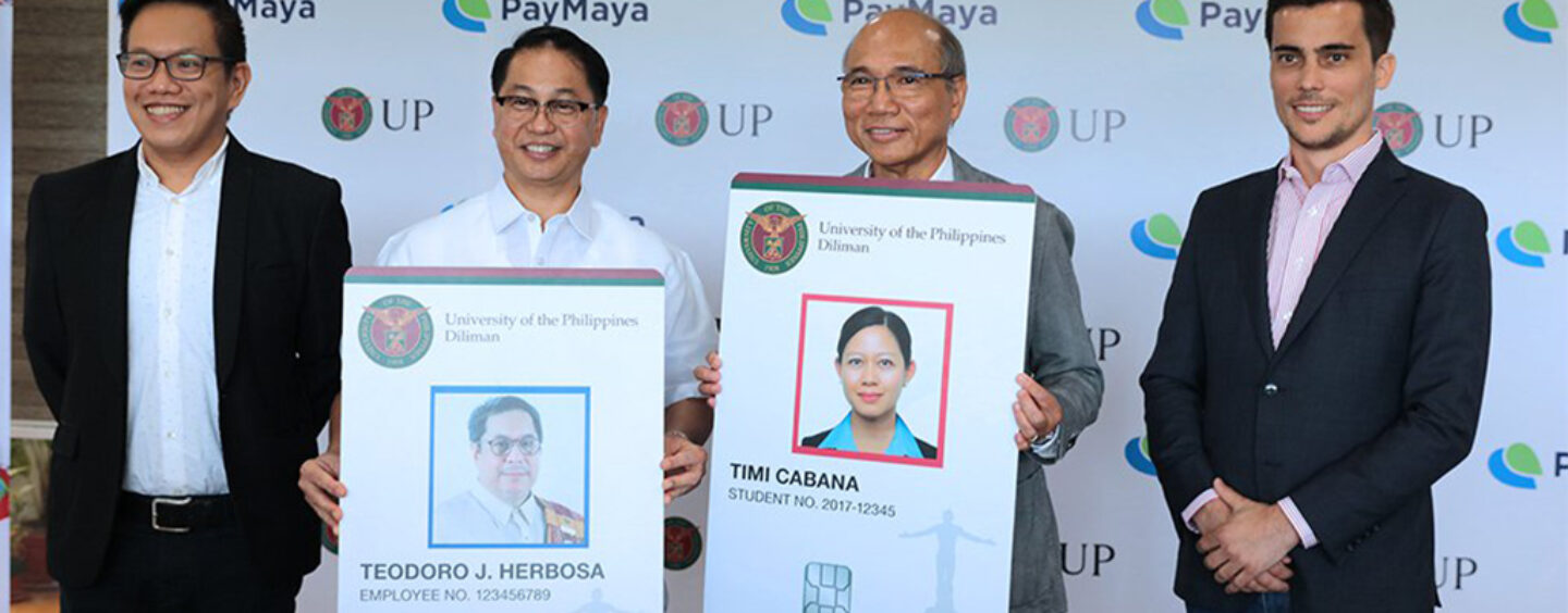 University of the Philippines Will Launch NFC-Powered ID Cards That Double as a Cashless Payment Card