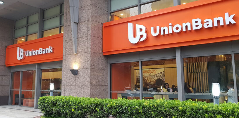 How Philippines' UnionBank is Reinventing Themselves for a Digital World