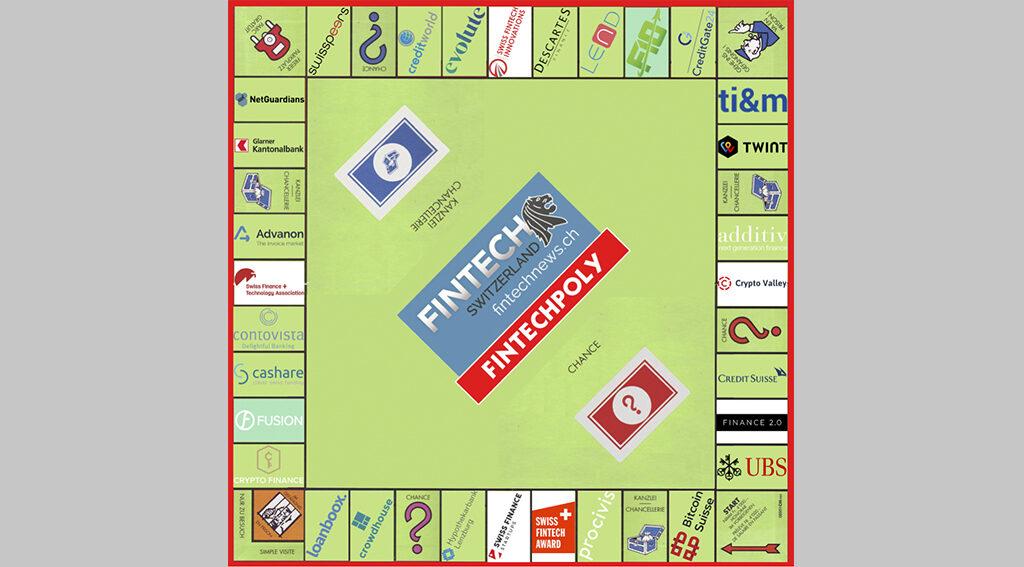 fintech monopoly
