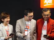 Go-Jek Has Brought in Rival E-Wallet LinkAja Into its Ecosystem