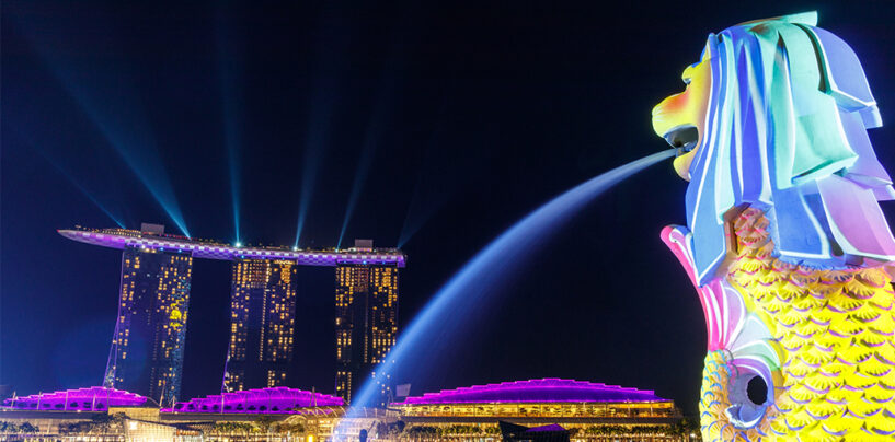 DLT-Based Capital Markets Platform iSTOX Graduates MAS' Sandbox