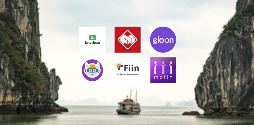 New Alternative Lending and Micro Lending Players in Vietnam