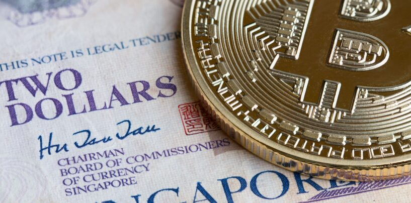 Crypto Deals on The Rise in Asia Pacific