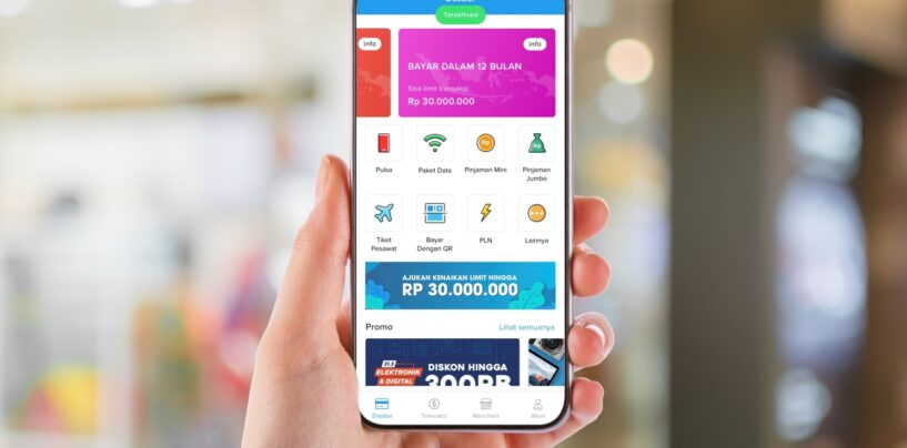 Kredivo Closes up to US$20m Credit Line with Partners for Growth
