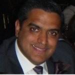 Michael Singh