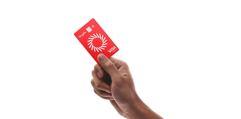 Singapore Life Rebrands to Singlife and Launches a Debit Card