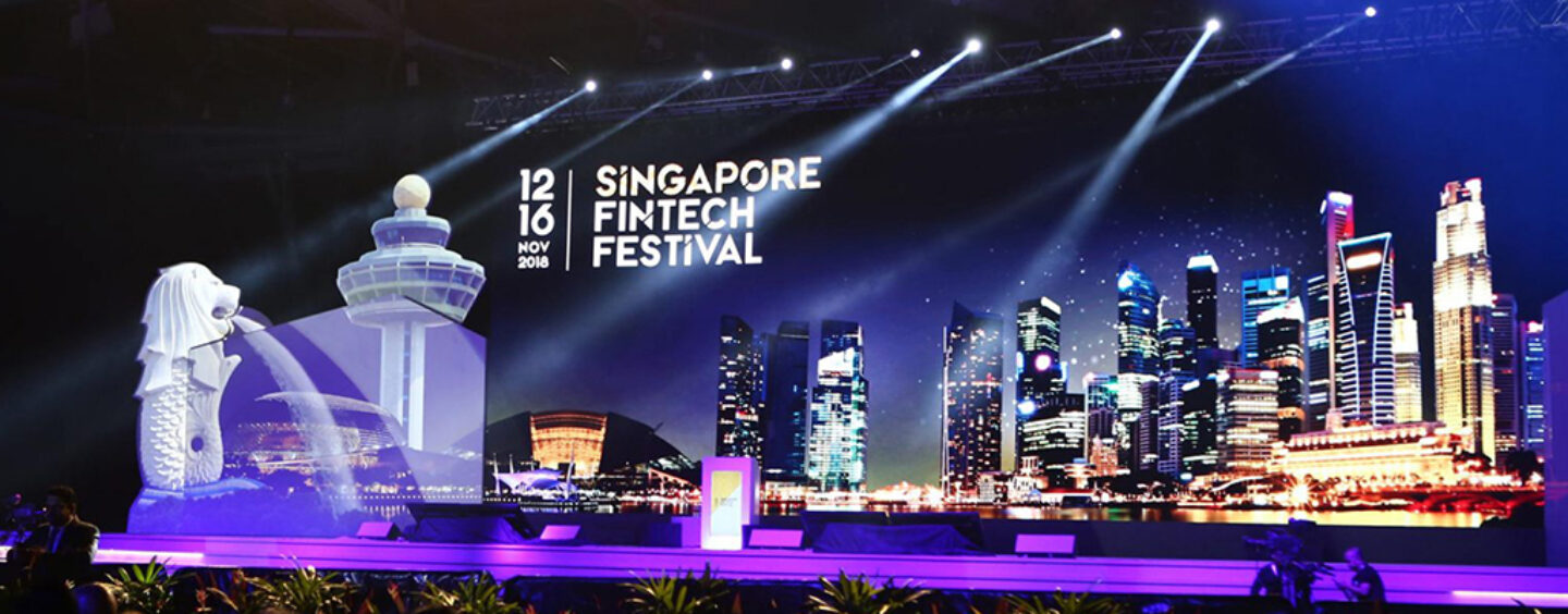 Meet The 40 Innovative Solutions Shortlisted for 2019 FinTech Awards