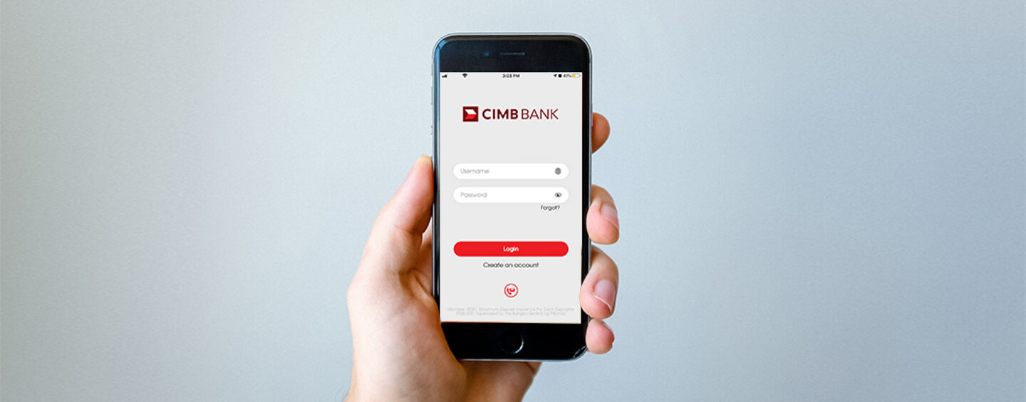 CIMB Bank Reaches 1M Customers In New All-Digital Bank Model In The Philippines
