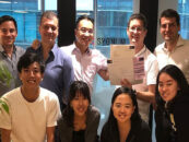 Sygnum Receives Singapore Capital Markets Services Licence