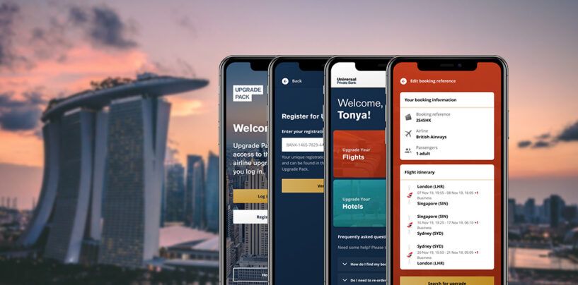 Traveltech Startup Upgrade Pack Hires Ex-Expedia Veteran as it Expands into APAC