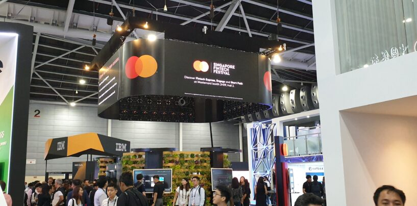 Mastercard Launches Fintech Express; Rapyd First to be Onboarded