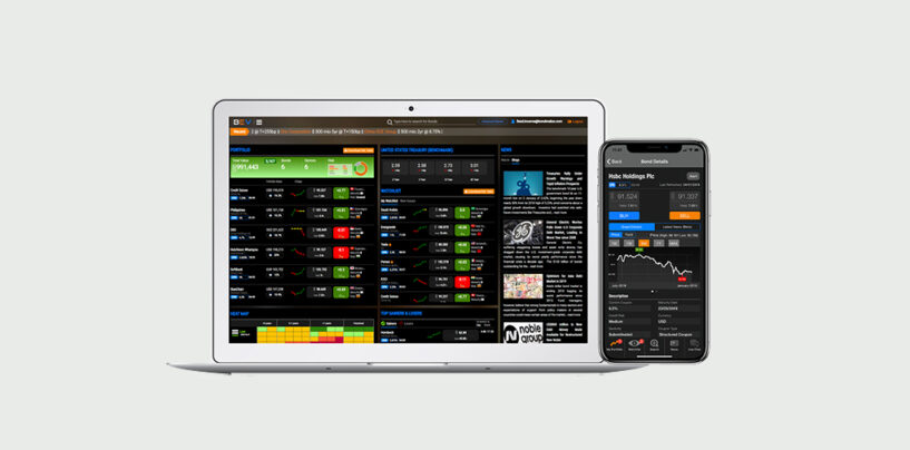 Singapore Based Fintech to Launch Blockchain Based Bond Exchange