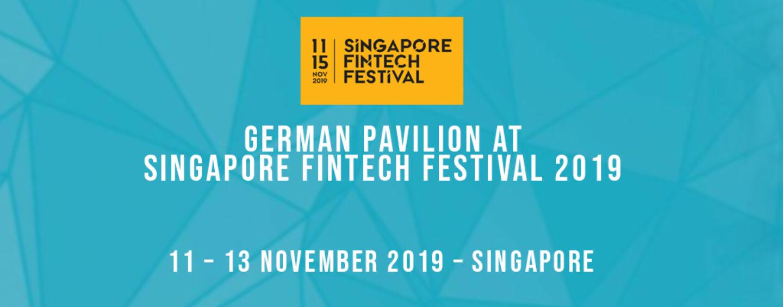 Meet the Next Generation of German Fintech Startups at Singapore Fintech Festival