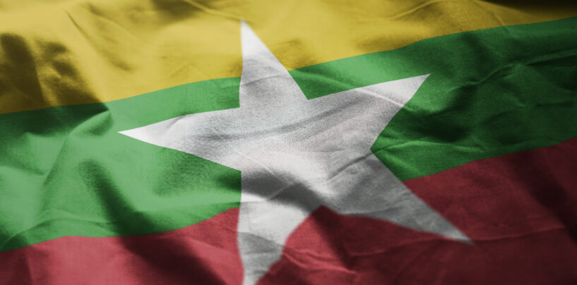 With 70% Unbanked Population, Myanmar Bets on Fintech to Improve Financial Inclusion