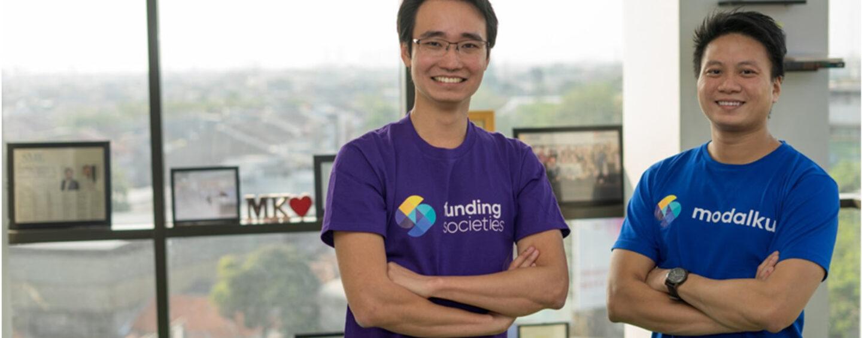 P2P Lending Platform Funding Societies Surpasses SGD 1 Billion in SME Lending