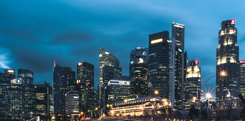 MAS, Deloitte, and S&P to Develop New Research Platform to Support Fintech Investment