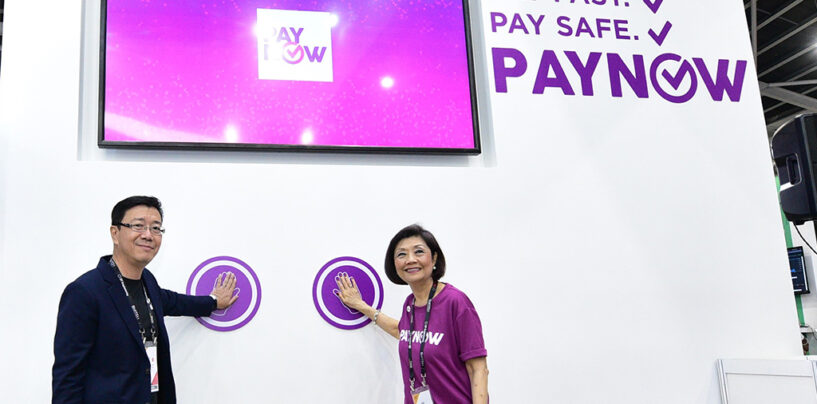 PayNow QR is The Latest to Adopt SGQR, Singapore's Unified Payment QR Code