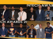 Here Are the Winners of the Singapore FinTech Hackcelerator and FinTech Awards 2019