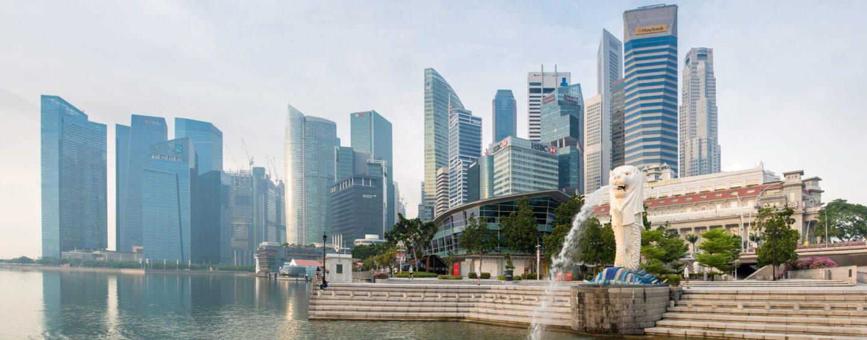 Singapore's Digital Banking License Race Intensifies With Deadline Looming in Weeks