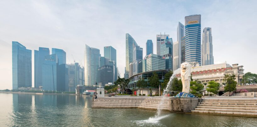 Visa: Two in Three Singaporeans Interested in Digital-Only Banks