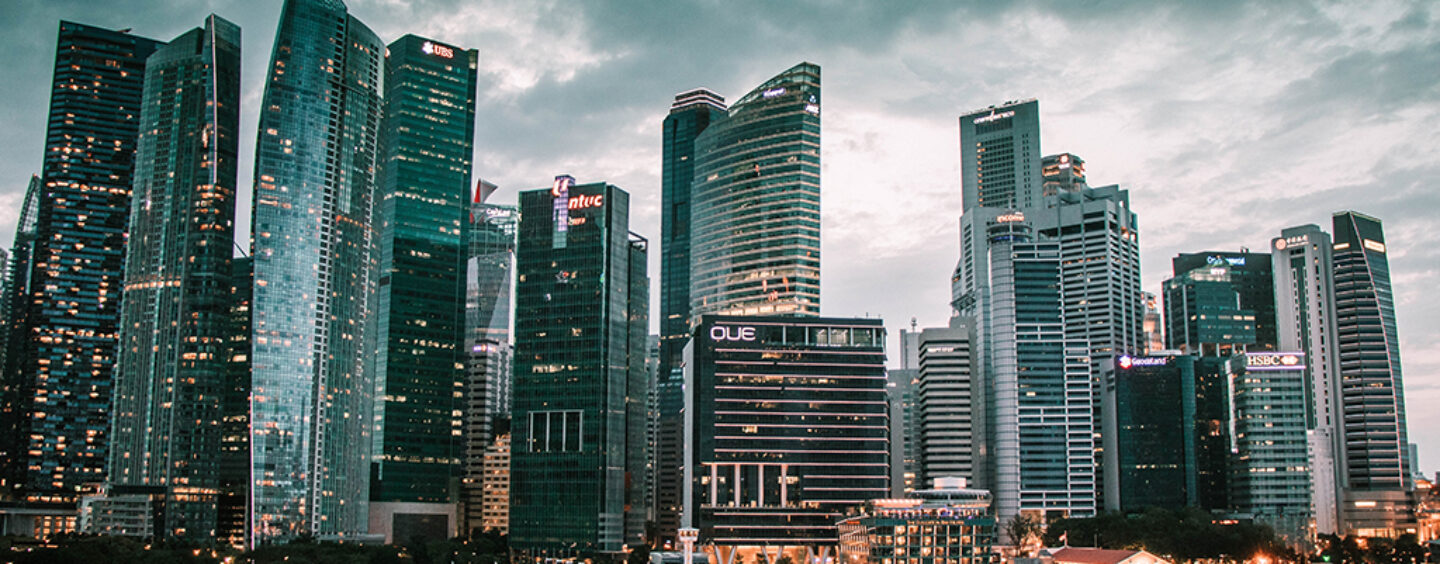 A Review of Singapore's Top Fintech Developments in 2019