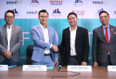 The First Real Estate Crowdfunding Platform for the Philippines