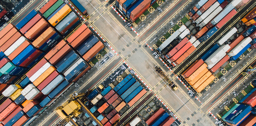 Contour Pilots Blockchain-Based Transaction in Vietnam