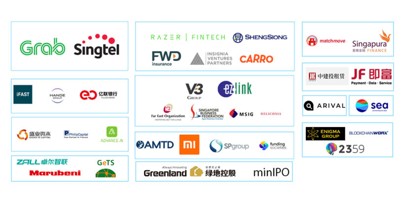 Here Are The Contenders to Singapore's Digital Banking Race