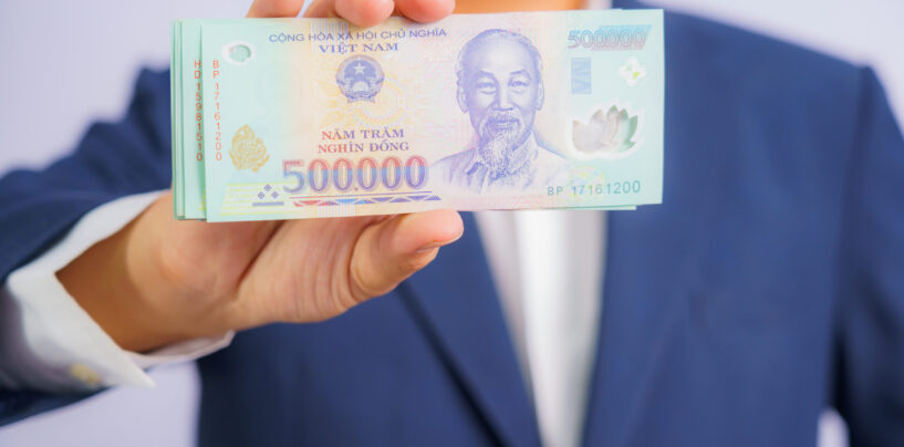 Vietnam Central Bank Drops Plan to Cap Foreign Ownership in E-Payment Companies