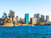 Australian Fintech Investment Sees a Staggering 252% Jump in 2019