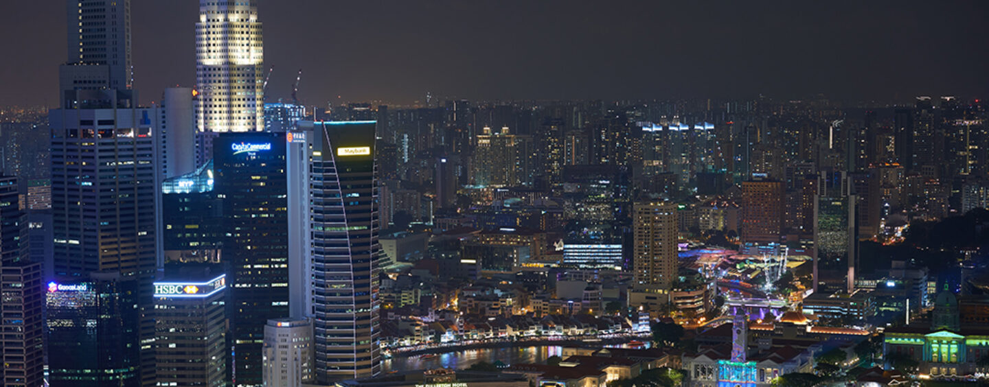 In Southeast Asia's Virtual Banking Race, Incumbents Might Have An Early-Mover Advantage